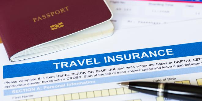 Hire travel insurance