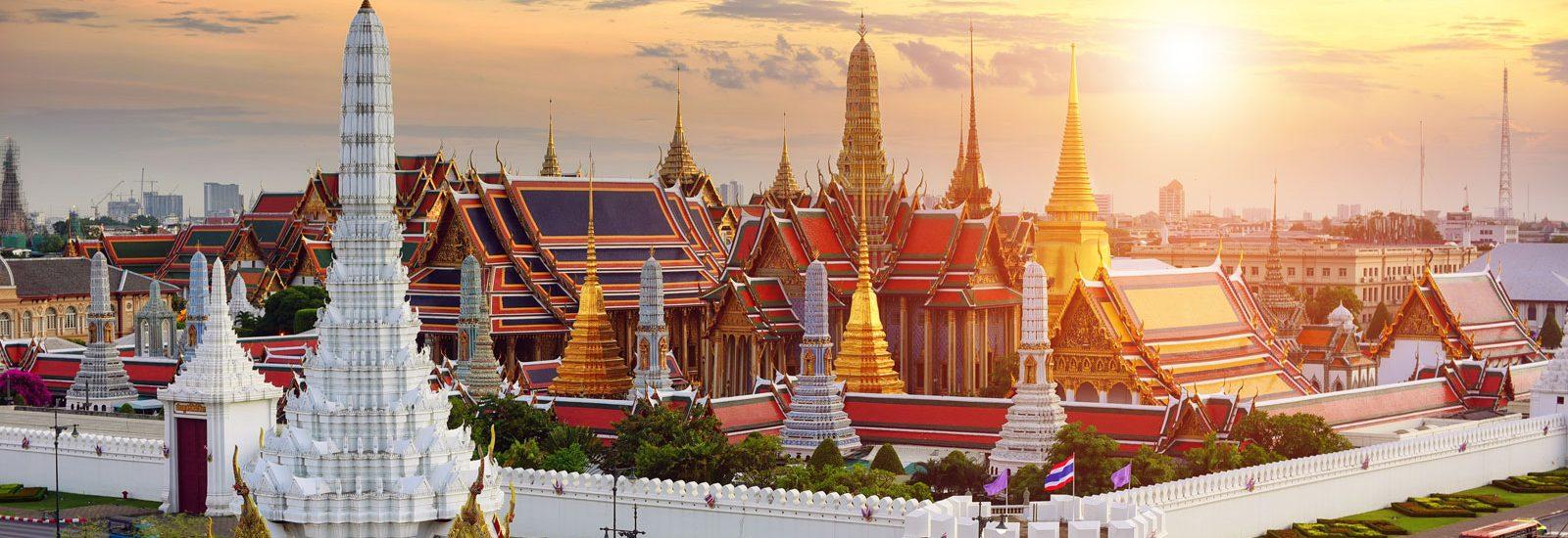 Las maravillas y los misterios de la cultura china en Bangkok